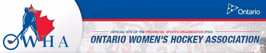 Ontario Womens Hockey League