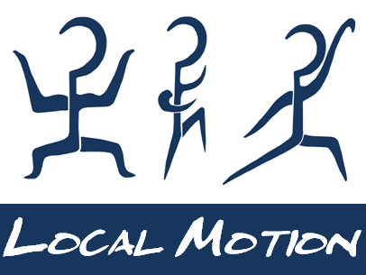 Local Motion Fitness