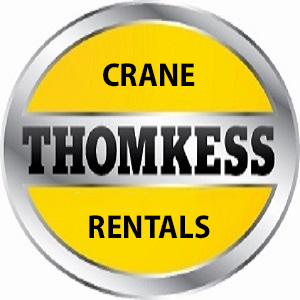 Thomkess Crane